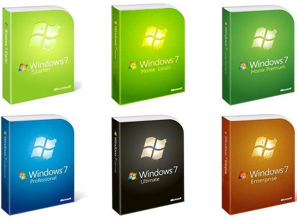 Windows 7 All In One Oct 2018 pre activated free download 32 bit and 64 bit