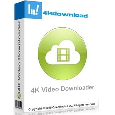 4K Video Downloader 4.4 Free Download
