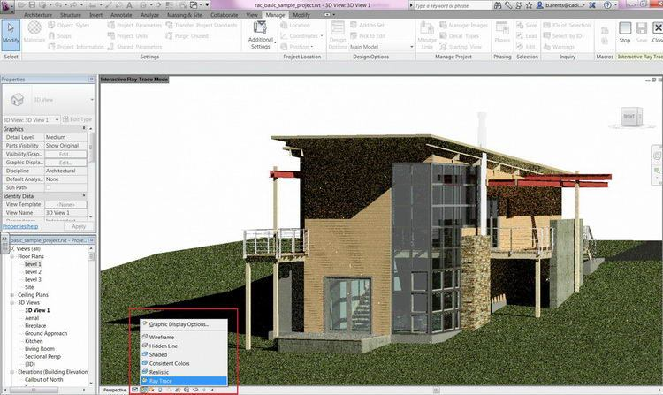 Autodesk ReCap Pro 2019 Direct Link Download