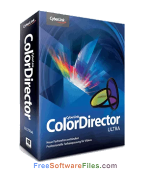 CyberLink ColorDirector Ultra 7.0 Review