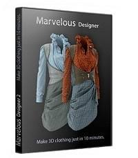 Marvelous Designer 8 Review