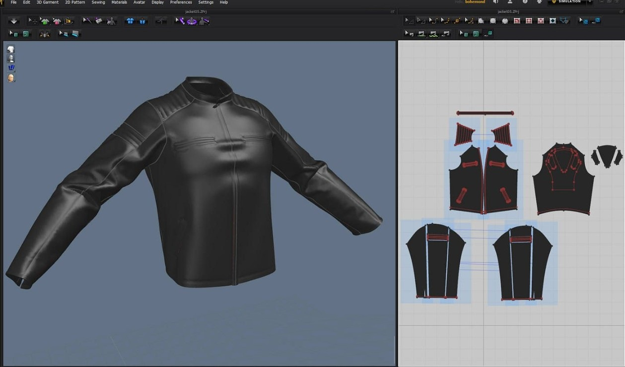 Marvelous Designer 8 free download full version
