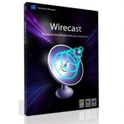Wirecast Pro 11.0 Free Download