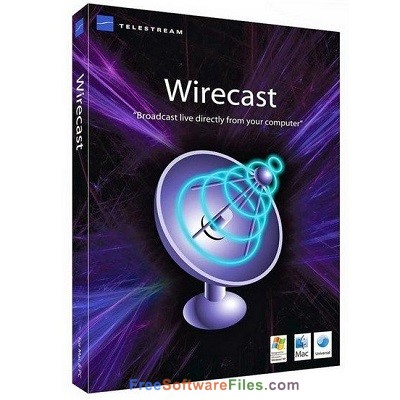 Wirecast Pro 11.0 Review