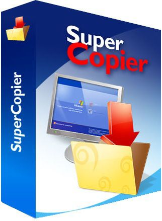 Supercopier Review