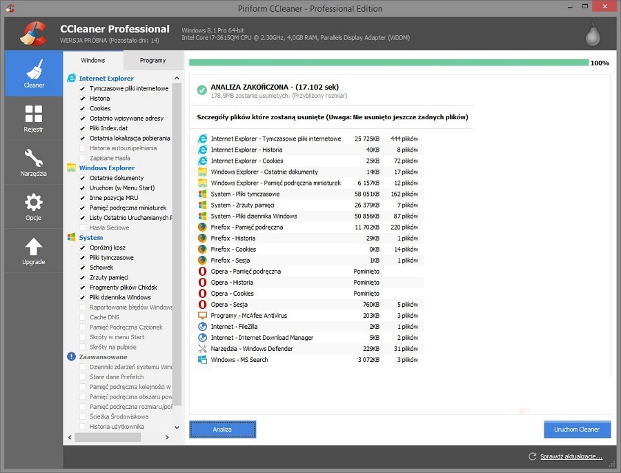 CCleaner Professional Plus 5.2 Direct Link Download