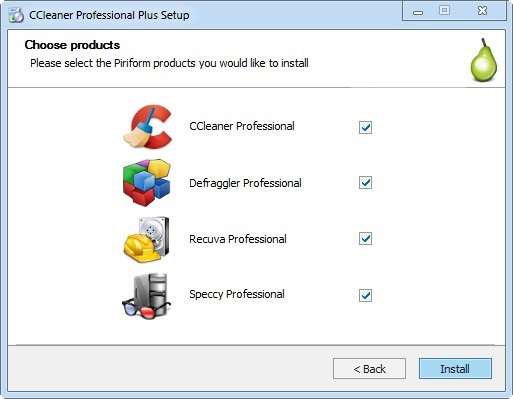 CCleaner Professional Plus 5.2 Offline Installer Download