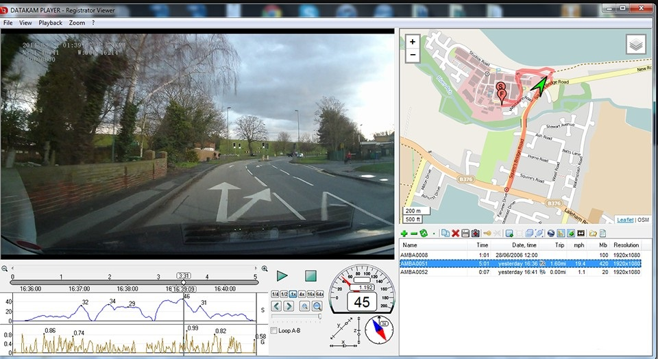 Dashcam Viewer 3.1 Direct Link Download