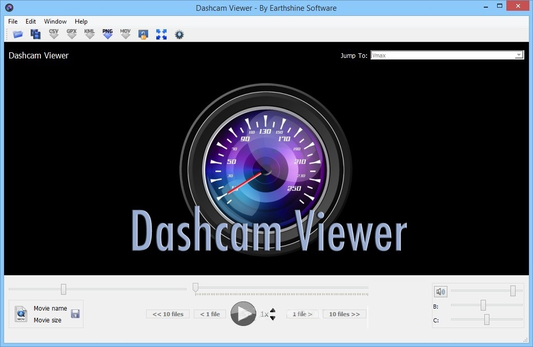 Dashcam Viewer 3.1 Offline Installer Download