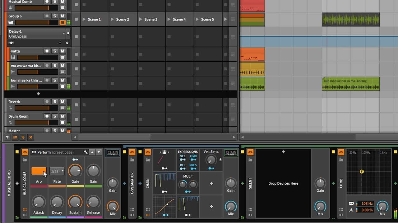 Free Bitwig Studio 2.2