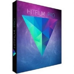HitFilm Pro 11.0 Free Download