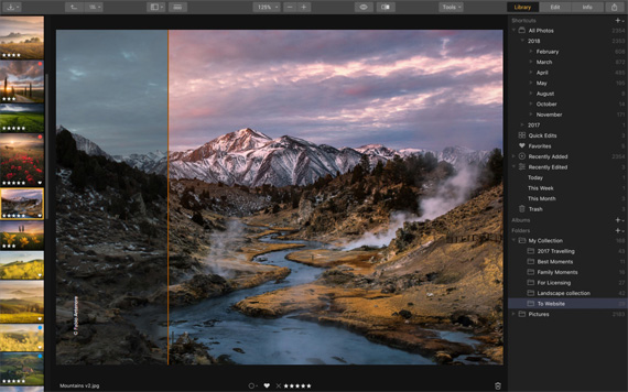 Luminar 3.0 Free Download for Windows PC
