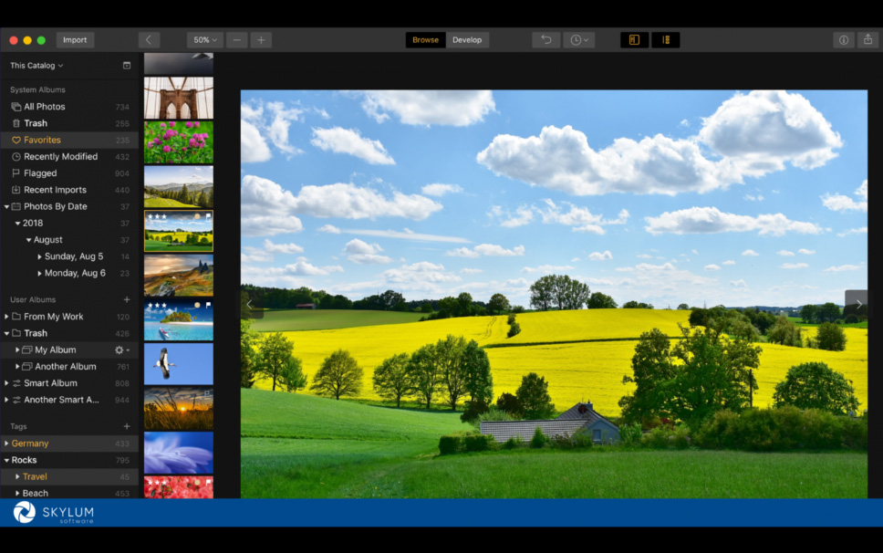 Luminar 3.0 Latest Version Download
