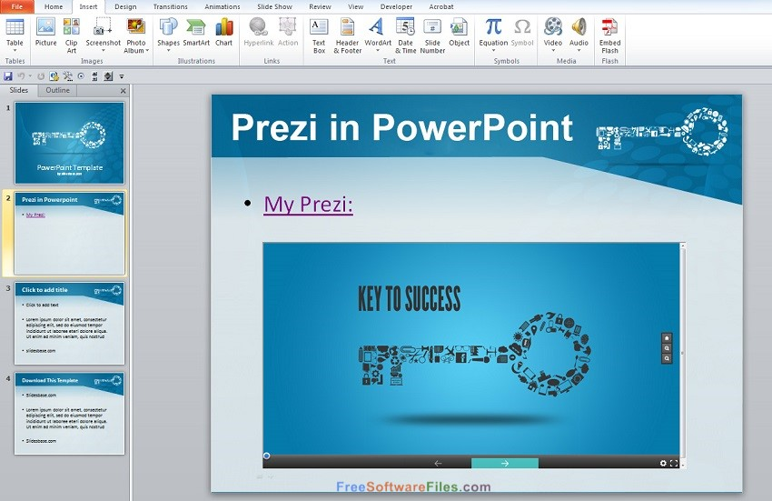Prezi Pro 6.1 Direct Link Download