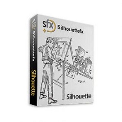 SilhouetteFX Silhouette 7.0 Free Download