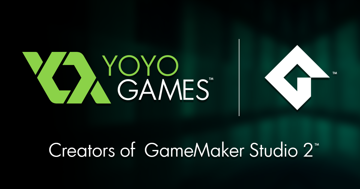 GameMaker Studio Ultimate 2019 Free Download