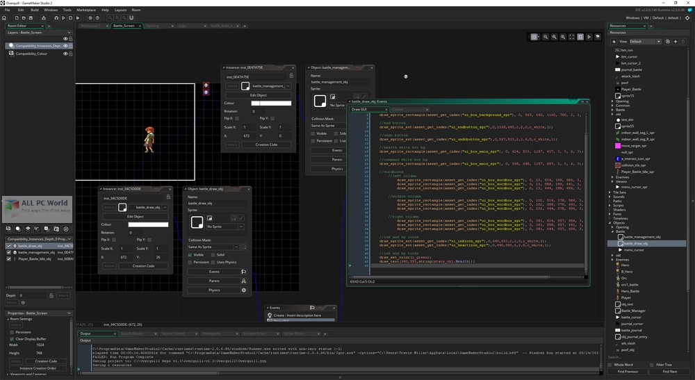 GameMaker Studio Ultimate Free Download