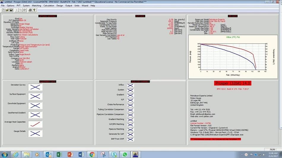 Petroleum Experts IPM 7.5 free download full version