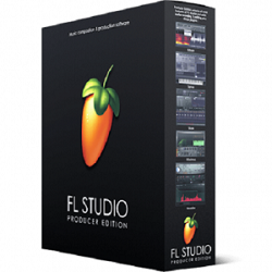 FL Studio Producer Edition 20.1 Free Download