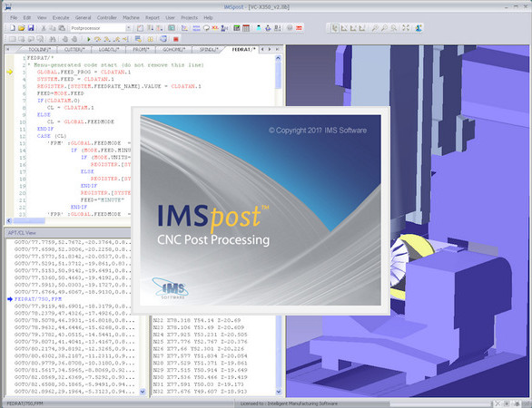 IMSPost 8.3c Suite free download full version