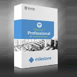 Milestone Professional 2017 Free Download