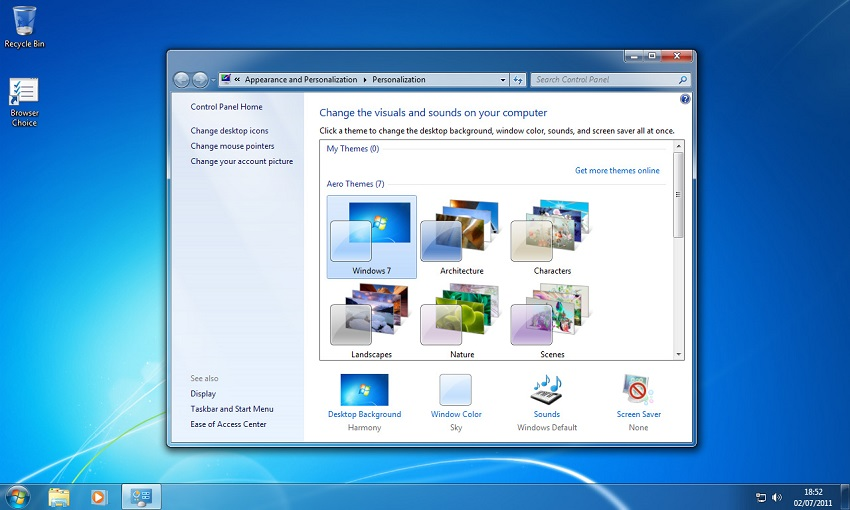 Windows 7 SP1 AIO January 2019 Free Download for Windows PC