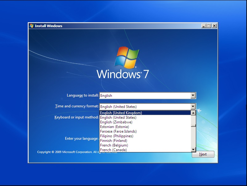 Windows 7 SP1 AIO January 2019 Offline Installer Download
