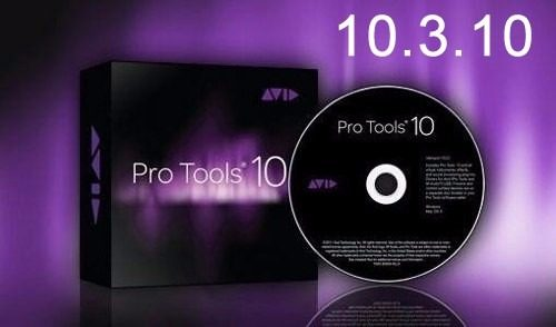 Avid Pro Tools HD 10.3 Free Download