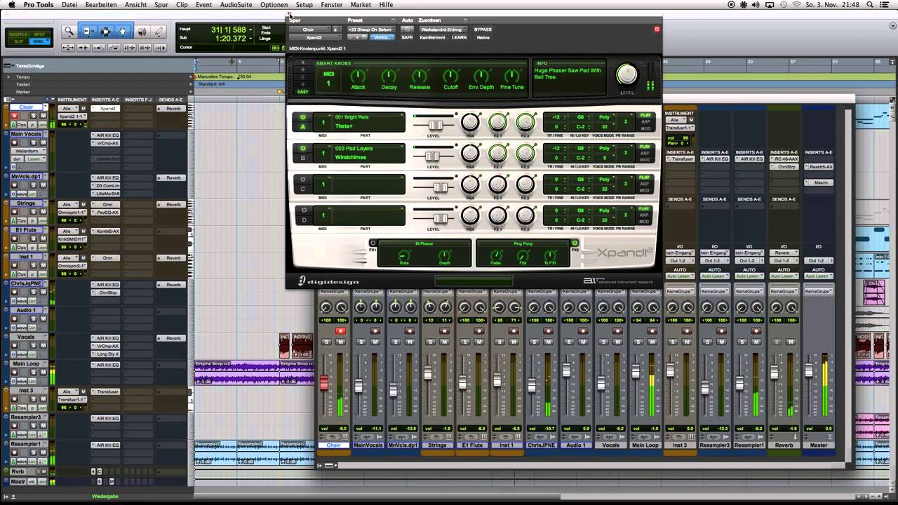 Avid Pro Tools HD Latest Version Free Download