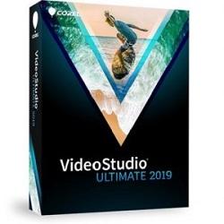 Corel VideoStudio Ultimate 2019 v22.1 Free Download