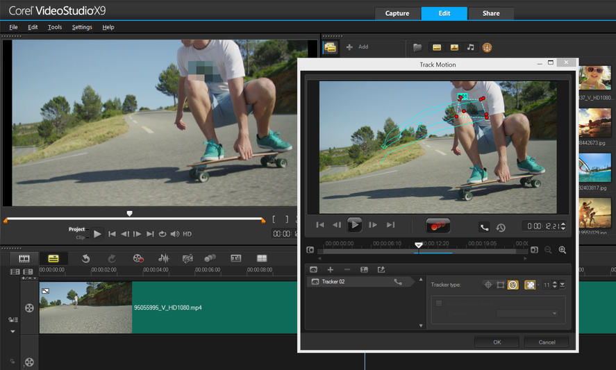 Download Free Corel VideoStudio Ultimate 2019