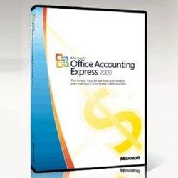 Microsoft Office Accounting Express US Edition 2009 Free Download