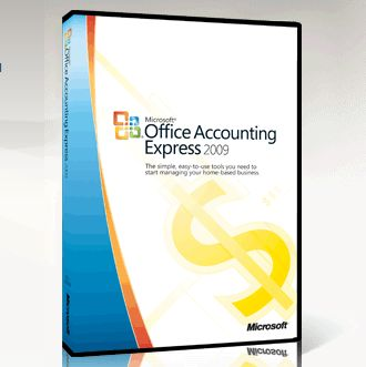 Microsoft Office Accounting Express US Edition 2009 Review