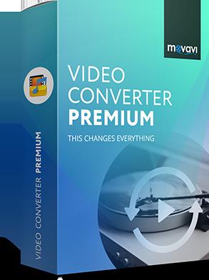 Movavi Video Converter 19.1 Premium Review