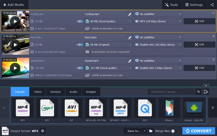 Movavi Video Converter 19.1 Premium free download full version