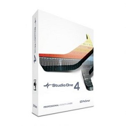Presonus Studio One Professional 4.1 Free Download