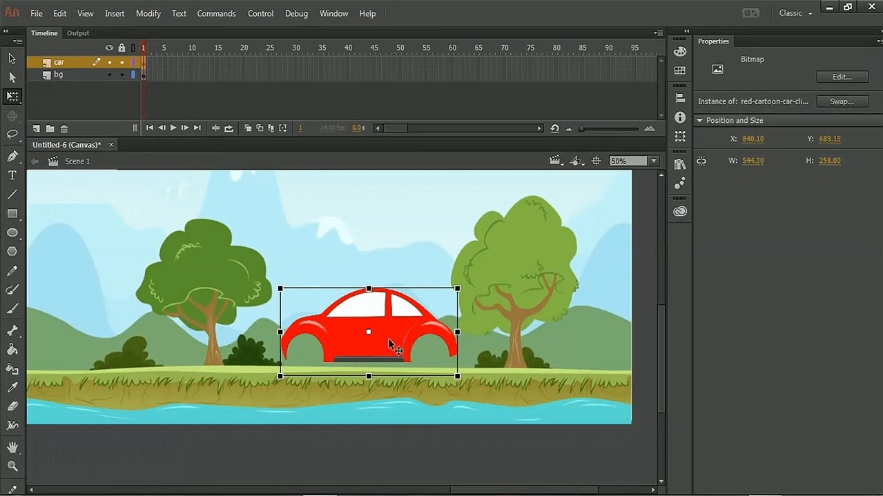 Adobe Animate CC 2019 19.2 Direct Link Download