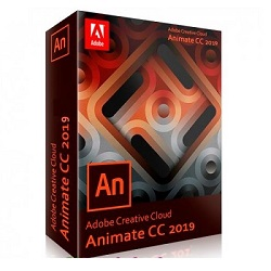 Adobe Animate CC 2019 19.2 Free Download