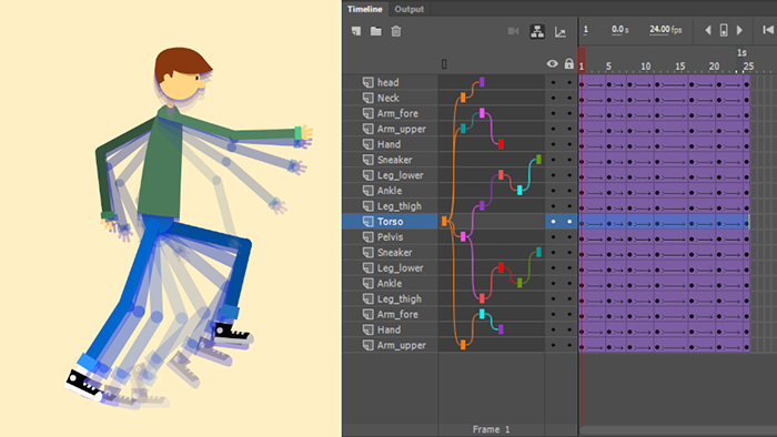 Adobe Animate CC 2019 19.2 full version