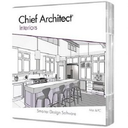 Chief Architect Interiors X10 Free Download