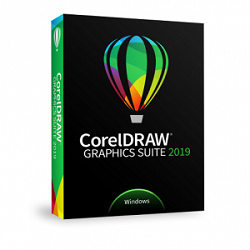 CorelDRAW Graphics Suite 2019 v21.1 Free Download