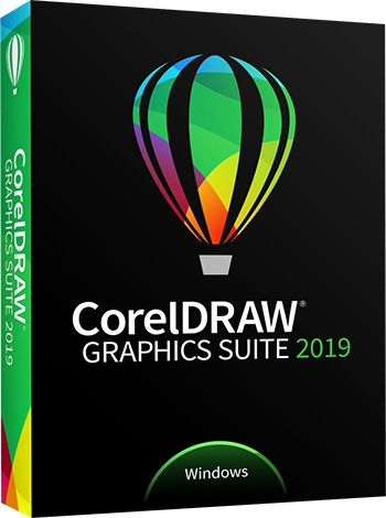 CorelDRAW Graphics Suite 2019 v21.1 Review