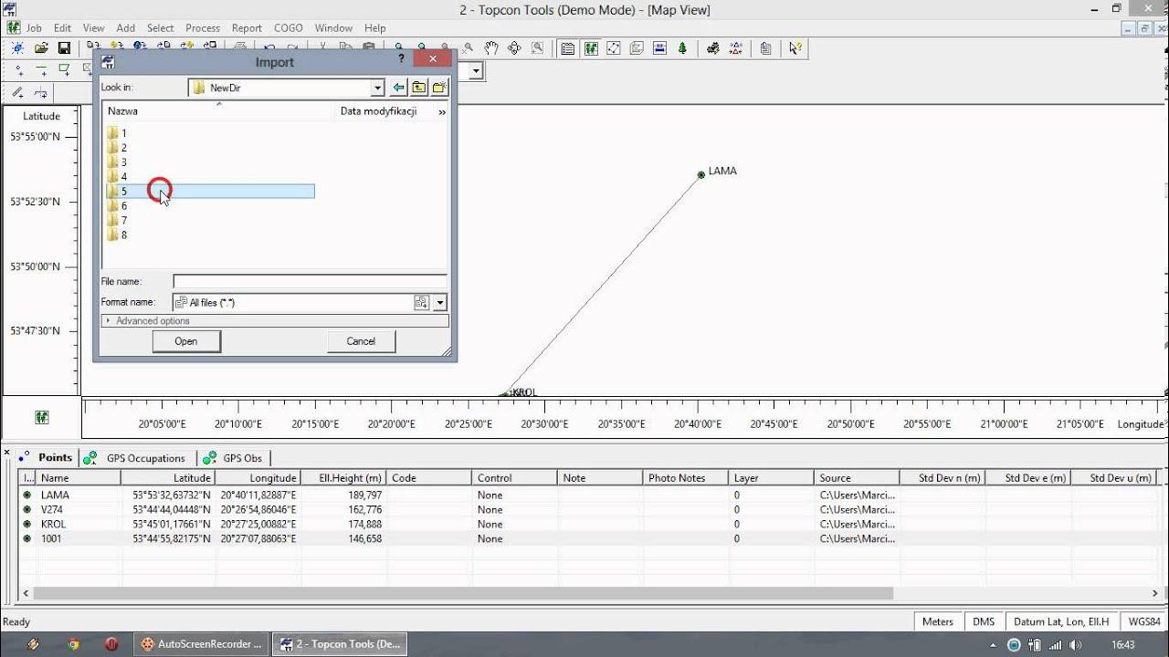 Topcon Tools 8.2 Offline Installer