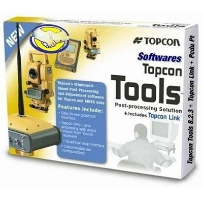 Topcon Tools 8.2 Review