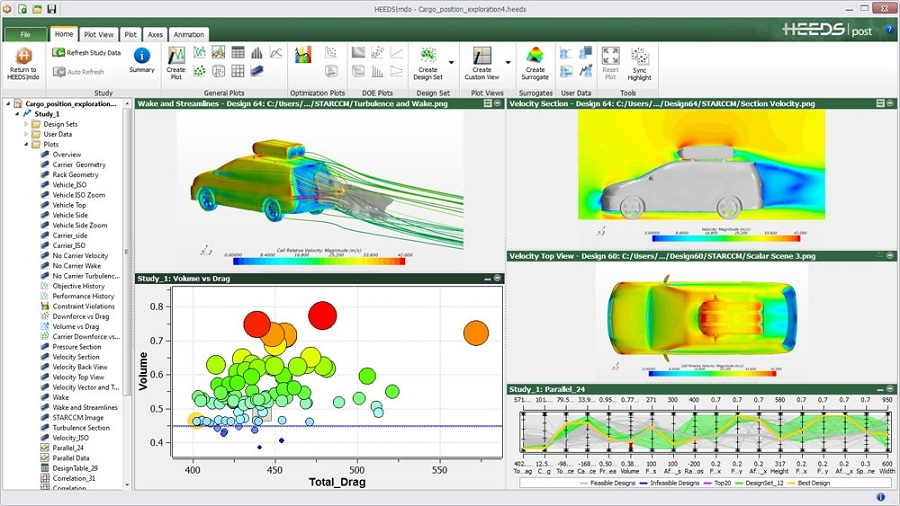 free download full version Siemens HEEDS MDO 2019