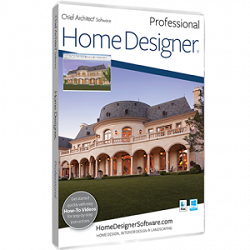 Chief Architect Home Designer Pro 2020 21.2 Free Download