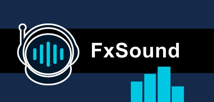 Free FxSound Enhancer Premium 13.0