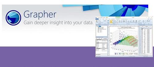 Golden Software Grapher 14.3 Review