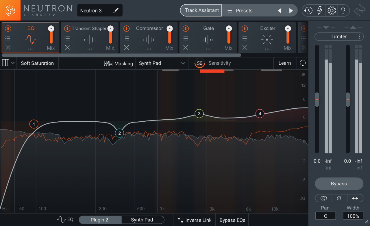 iZotope Neutron Advanced 3.0 Free