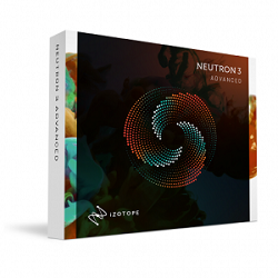 iZotope Neutron Advanced 3.0 Free Download